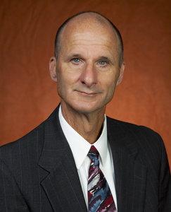 Gary Ostrander